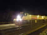 NJT PL42AC #4030 shines brightly