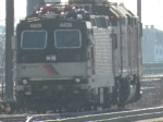 NJT ALP-44 and GP40FH-2 together at Secaucus.