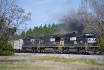 NS'S Georgia Division Macon South District