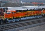 BNSF 6609