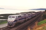 """Westbound """"Empire Builder"""" nears end of journey"""