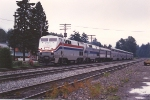 Westbound &quot;Empire Builder&quot;