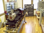 Tennessee Central Railroad Museum