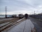 Tennessee Railway Museum/Nashville & Eastern Yard