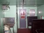 TCRX 1155 Interior
