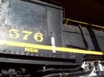 NCSL 576