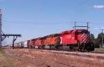 CP-BNSF 878
