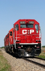 CP GP38-2s Redvers Sk