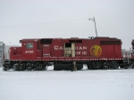 The Newest GP38-2