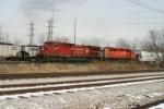 CP 9612  33T