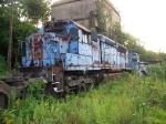 Conrail 6694
