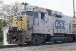 CSX 2251 veteran of the Bone Valley
