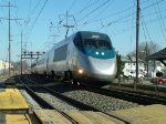 AMTK 2000 S/B Acela
