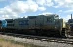 CSX 7587