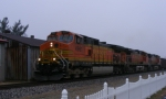 BNSF 4961