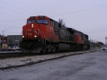 CN 2663