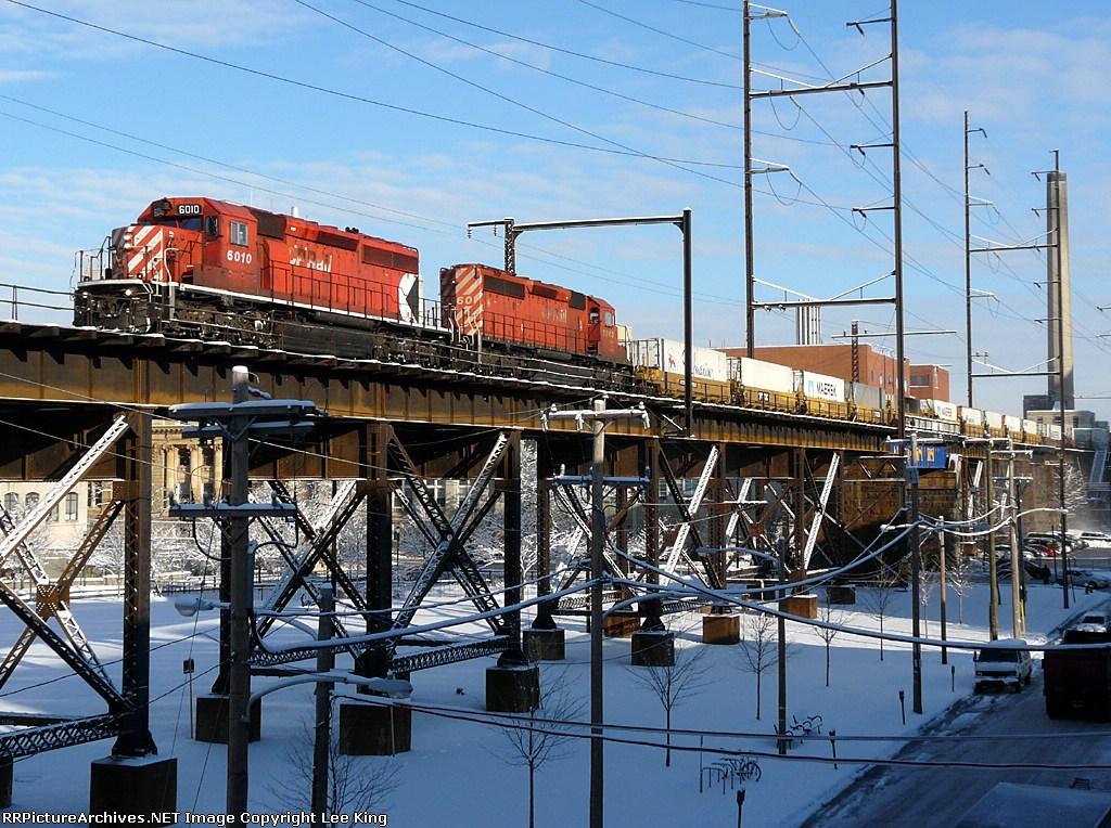 CP 6010 D&H 164-03