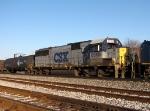 CSX 8508 Q370