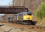 CSX 9998 P903-05