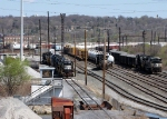 NS Edgemoor Yard