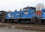Conrail 2222