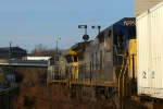CSX 7626 Q174