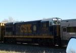 CSX 7764 U36B