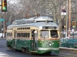 SPAX 2335 Streetcar