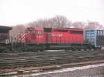 Good ole SD40-2