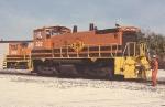 RLIX 392