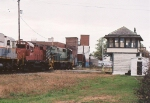 Delaware Lackawanna 645 & 211
