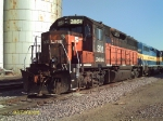 A closer view of 2064