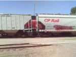 CP between cars