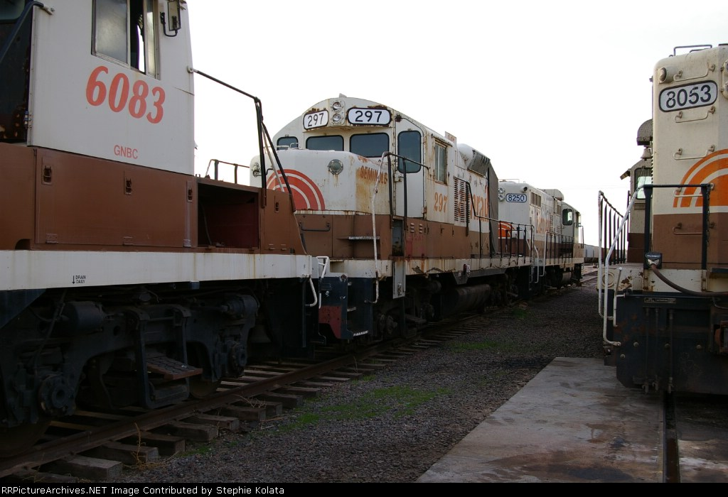 FMRC 297