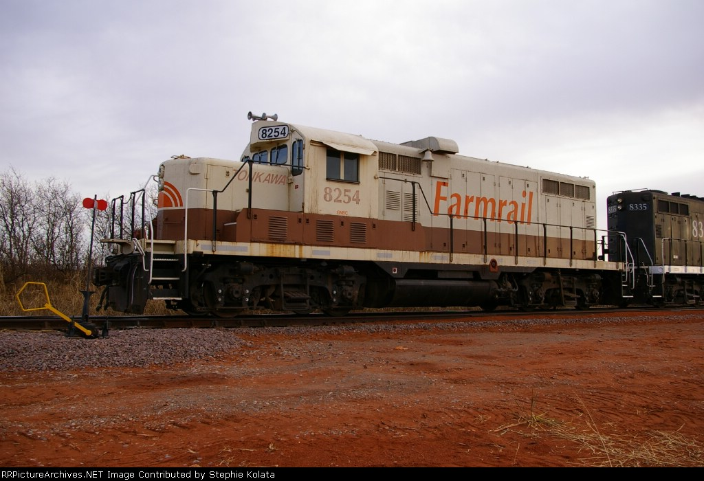 GNBC 8254