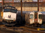 NJT And PATH