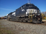 NS 9158 leads 162