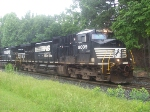 NS 9009 at Five Row (Spencer, NC)