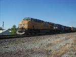 UP 7423 at Salisbury, NC