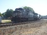 NS 8350 at Salisbury, NC