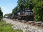 NS 9274 past Five Row