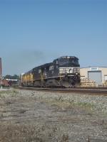 NS 9031 past Salisbury