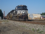 NS 9311 past Salisbury, NC