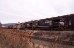 NS 8833 on 507