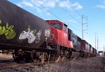 CN 5688 on Q410