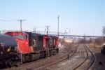 CN 2665 on Q418