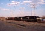 NS 7532 on 17G