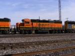 BNSF 2023