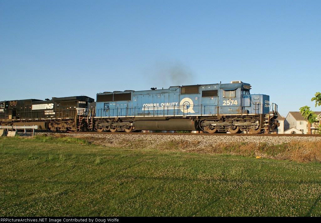 NS 2574