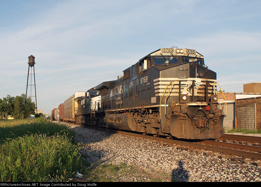 NS 9769